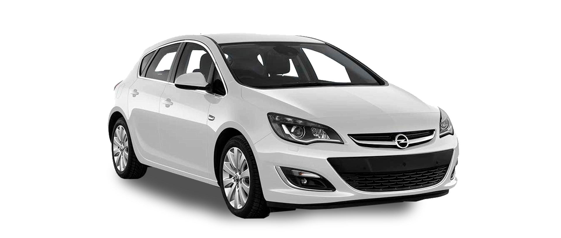 Аренда Opel Astra