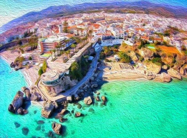 car hire Nerja