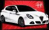 Buchen-Alfa Romeo Giulietta